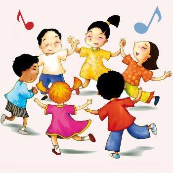 Cantiga Pé de Infância