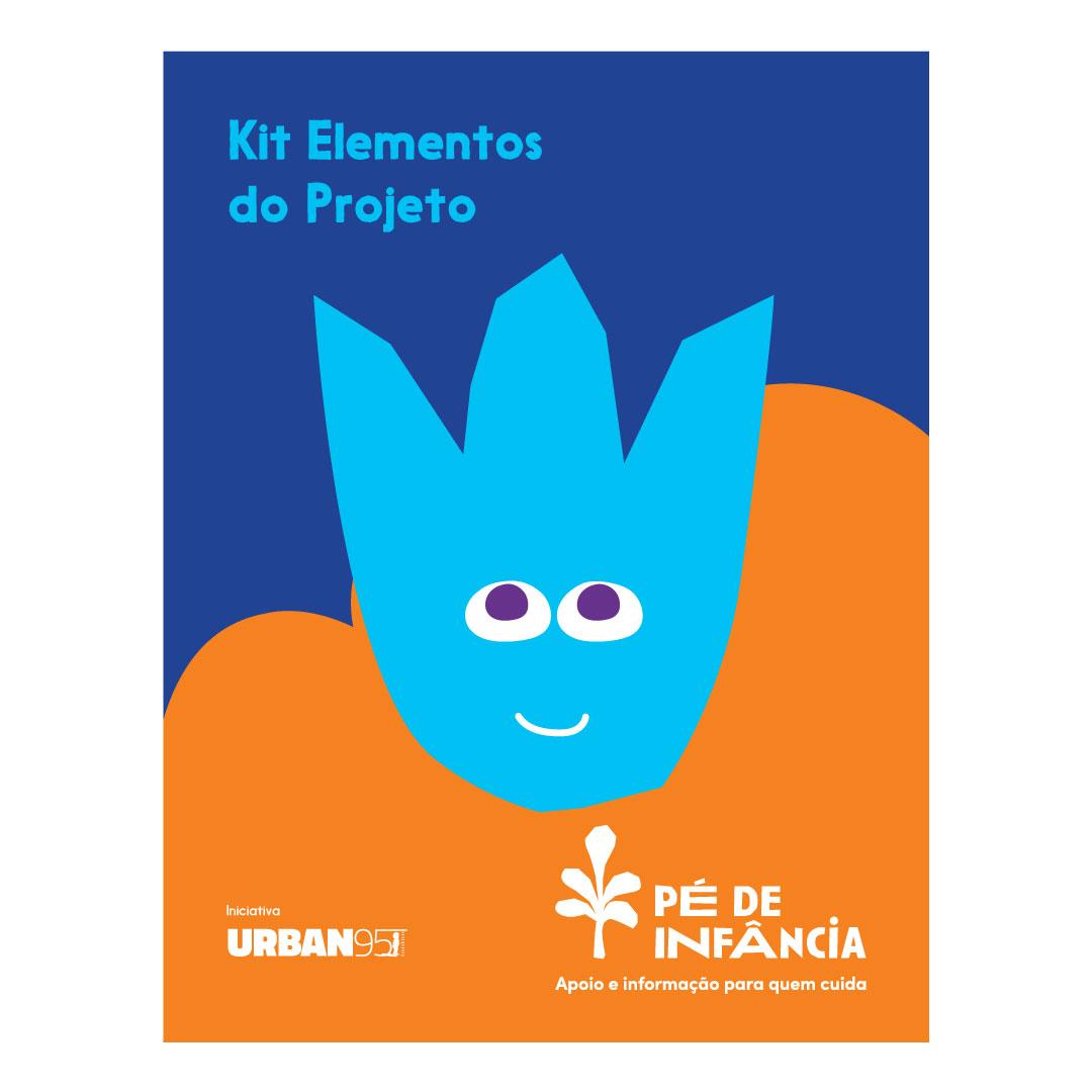 Kit elementos do Projeto
